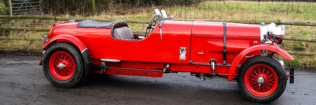 MG\'s, Classics and Vintage - Himbleton Garage - mot classic cars ...